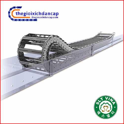 Máng Dẫn Nhựa CP-System Guide Channel