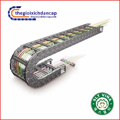 Xích Dẫn Cáp Nhựa Shift Chain CP-System