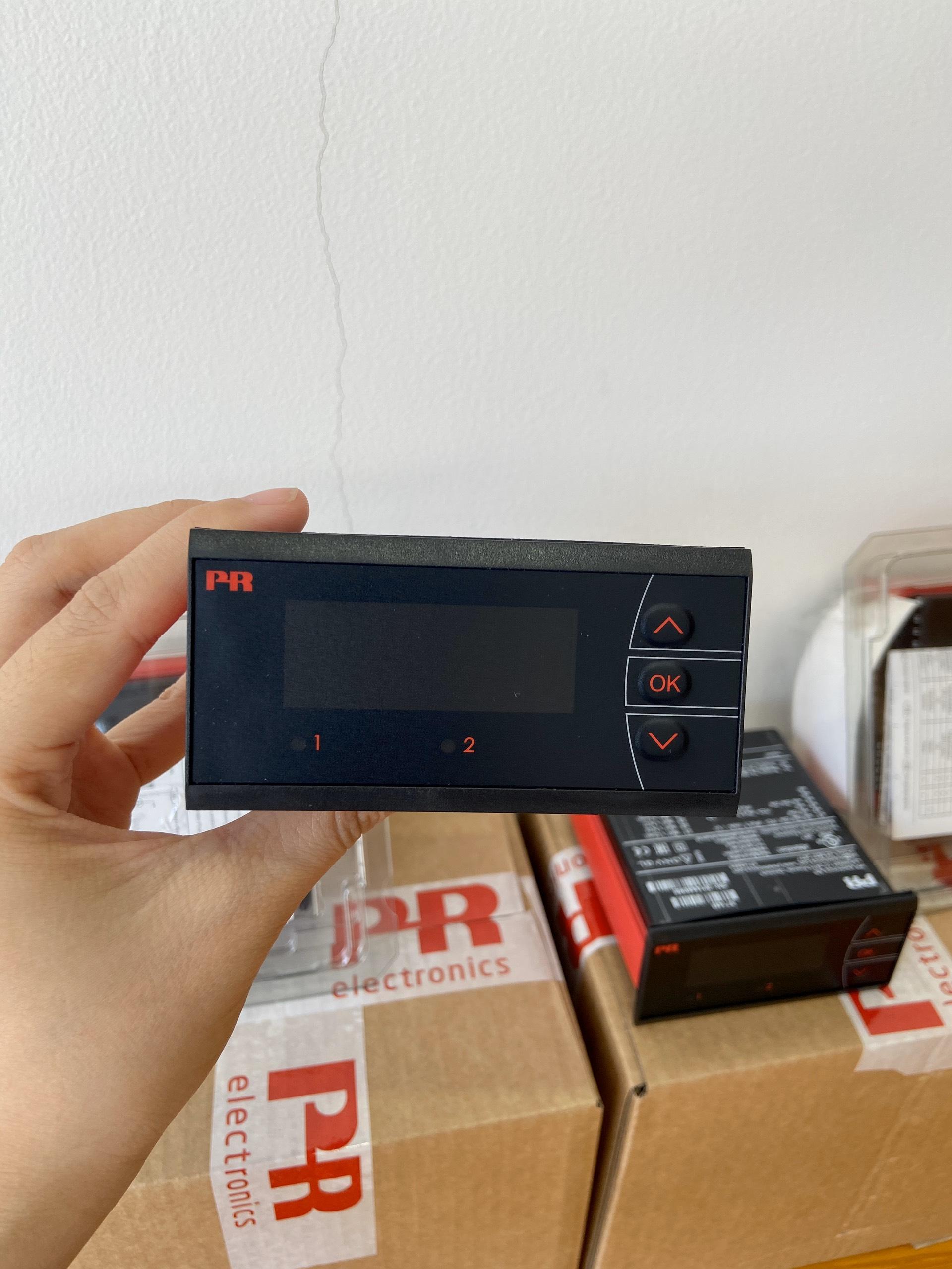 Bộ Hiển Thị 5714 PR Electronics
