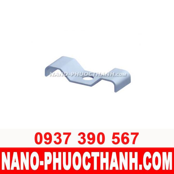 Kẹp giữ máng lưới KGC với thanh C/ Unistrut NANO PHƯỚC THÀNH