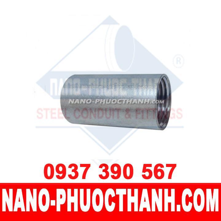 Khớp nối ống thép luồn dây điện IMC - NANO PHƯỚC THÀNH