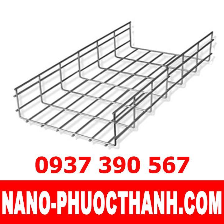NANO PHƯỚC THÀNH - Máng lưới giá cạnh tranh - 0902974899