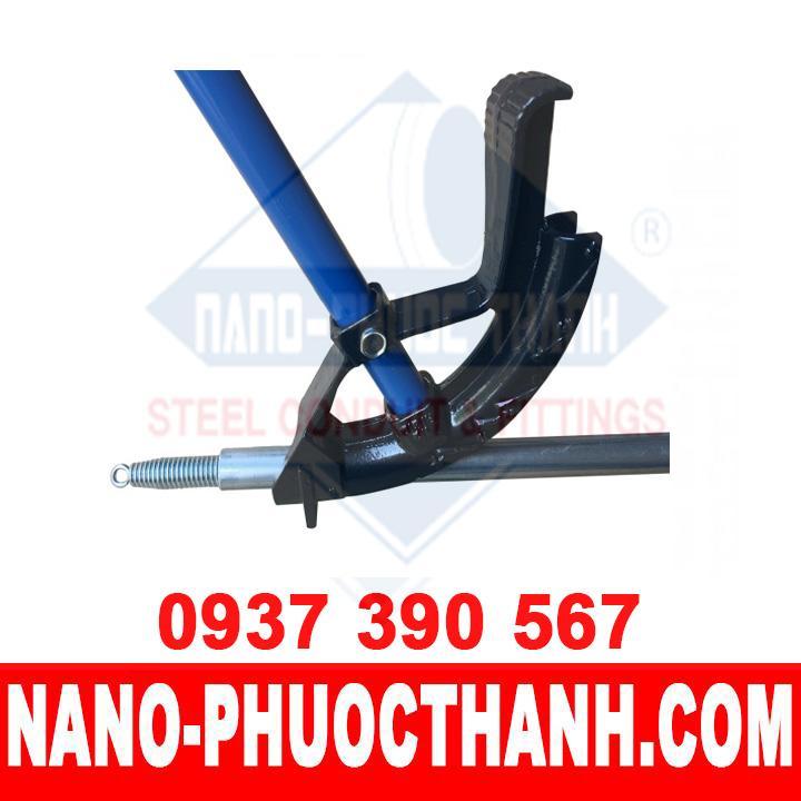 Nên mua dụng cụ bẻ ống thép luồn dây điện trơn EMT tại NANO PHƯỚC THÀNH