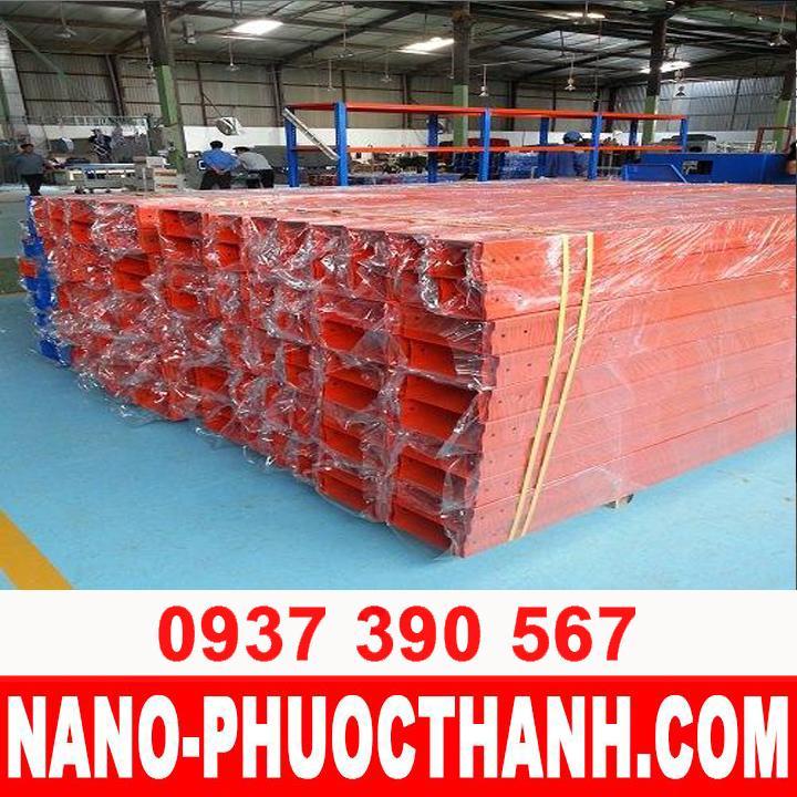 Sản xuất máng cáp sơn tĩnh điện, máng lưới 200x100