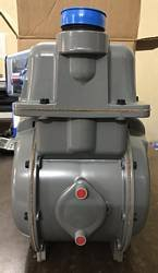 Đồng hồ Gas ITRON- Diaphragm Gas Meter- A Seires