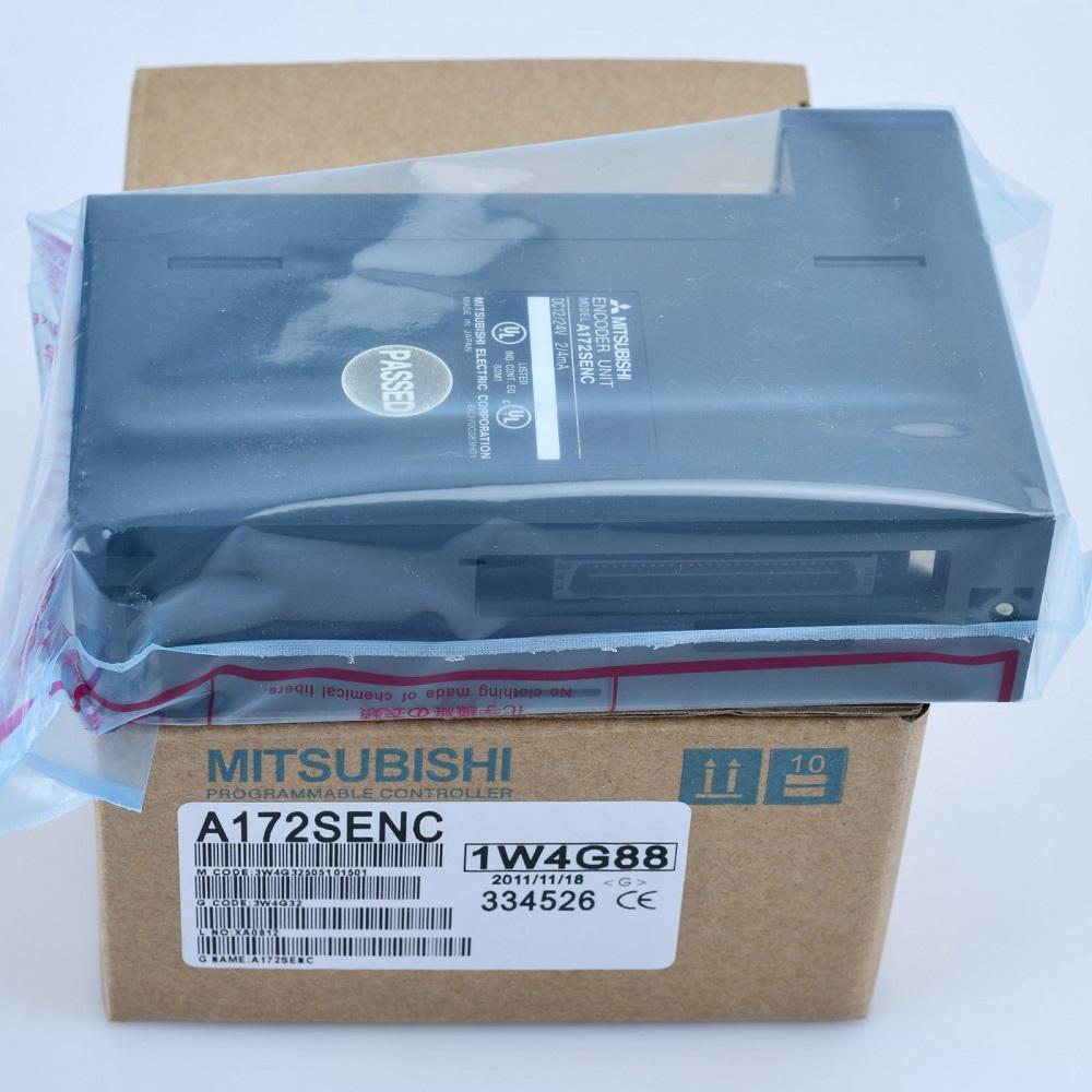 Module Encoder Mitsubishi A172SENC
