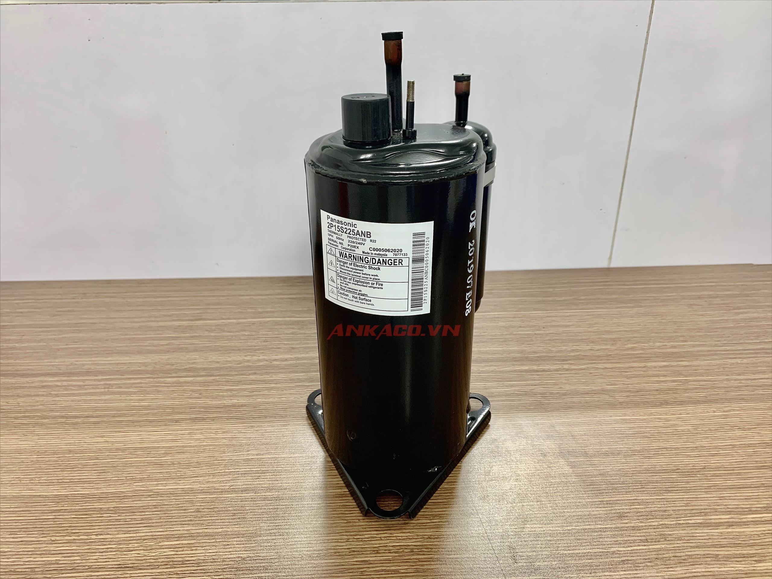 Chuyên cung cấp, lắp đặt Block Panasonic 1 hp, 2 hp, 3 hp chất lượng, uy tín