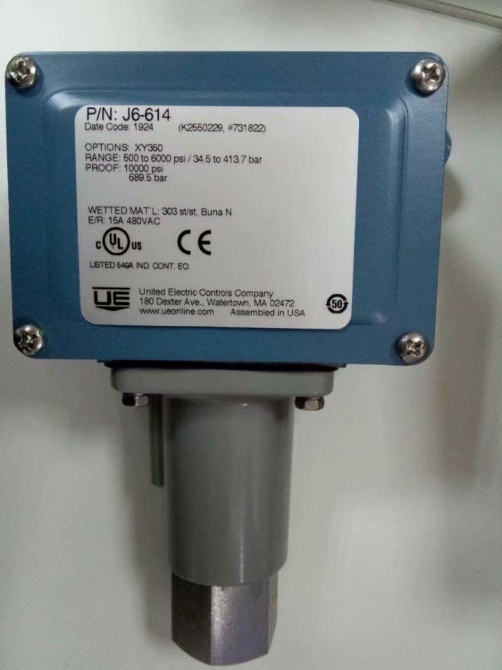 LEUZE ELECTRONIC J6-614