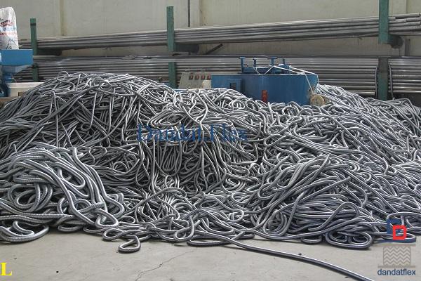 Đầu nối ống ruột gà lõi thép, ống ruột gà bọc nhựa, ống ruột gà có lưới inox, ống ruột gà inox, ống ruột gà lõi thép bọc nhựa pvc