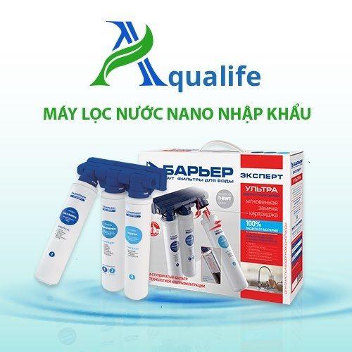 Máy lọc nước Aqualife Việt Nam
