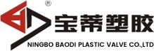 Ningbo Baodi Plastic Valve Co., Ltd.