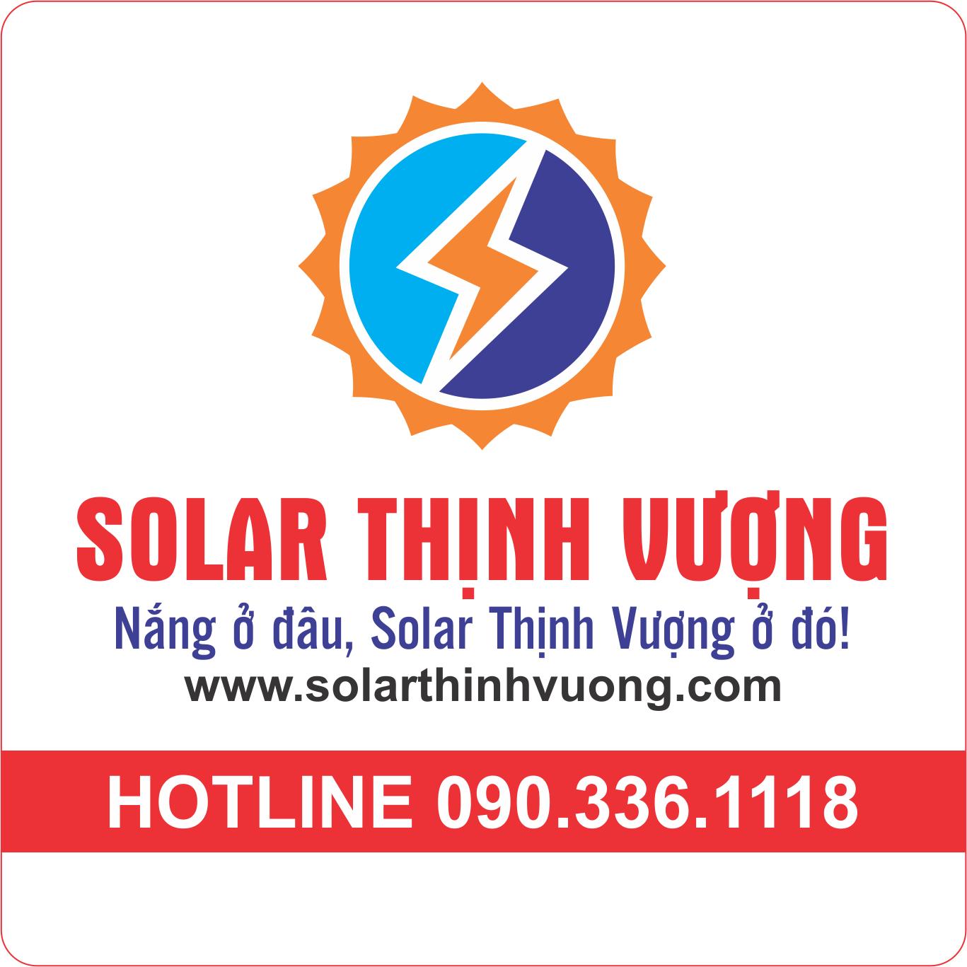 Cong Ty CP TK XD Điện Thịnh Vượng