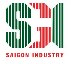 Công Ty Cổ Phần Đầu Tư Công Nghiệp Sài Gòn