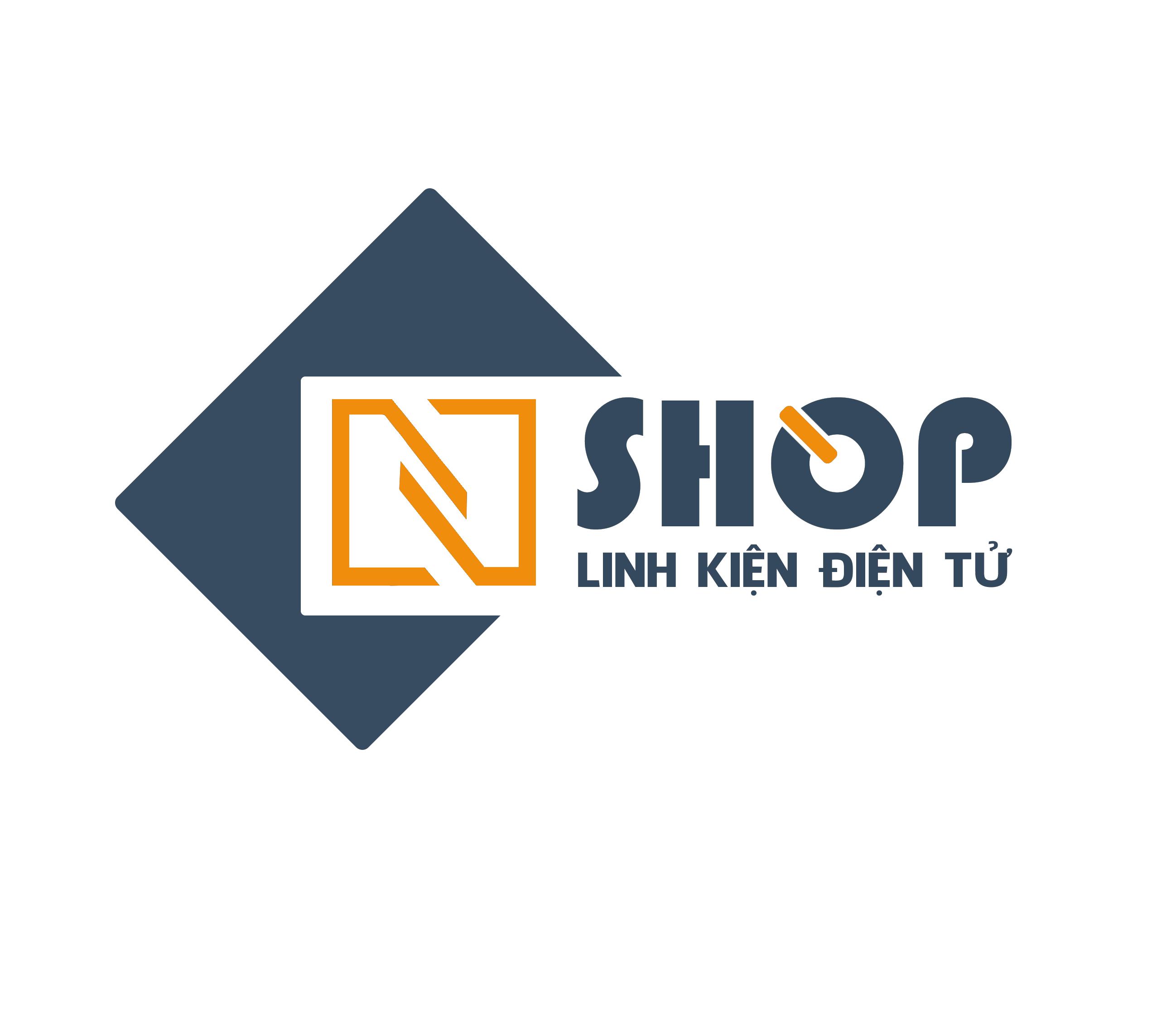 Linh kiện điện tử Nshop