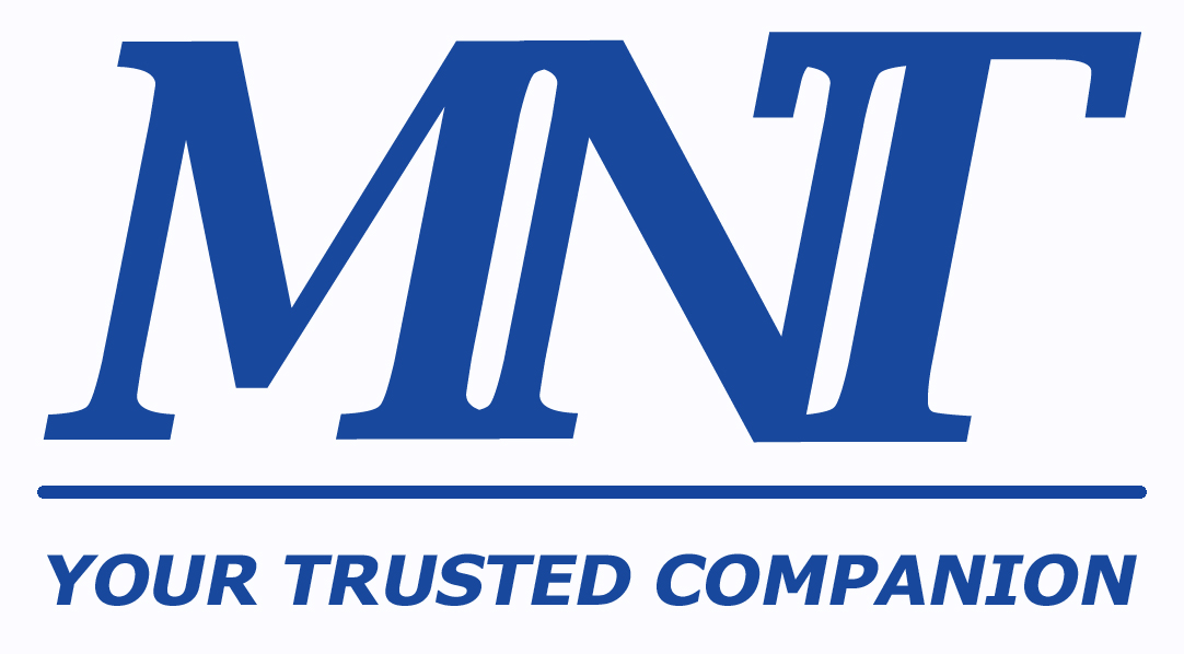 Công ty TNHH MTV MNT CÔNG NGHIỆP VIỆT NAM