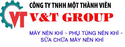 Máy nén khí V&T Group