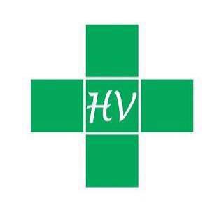 Công ty cổ phần thiết bi y tế Hưng Vượng