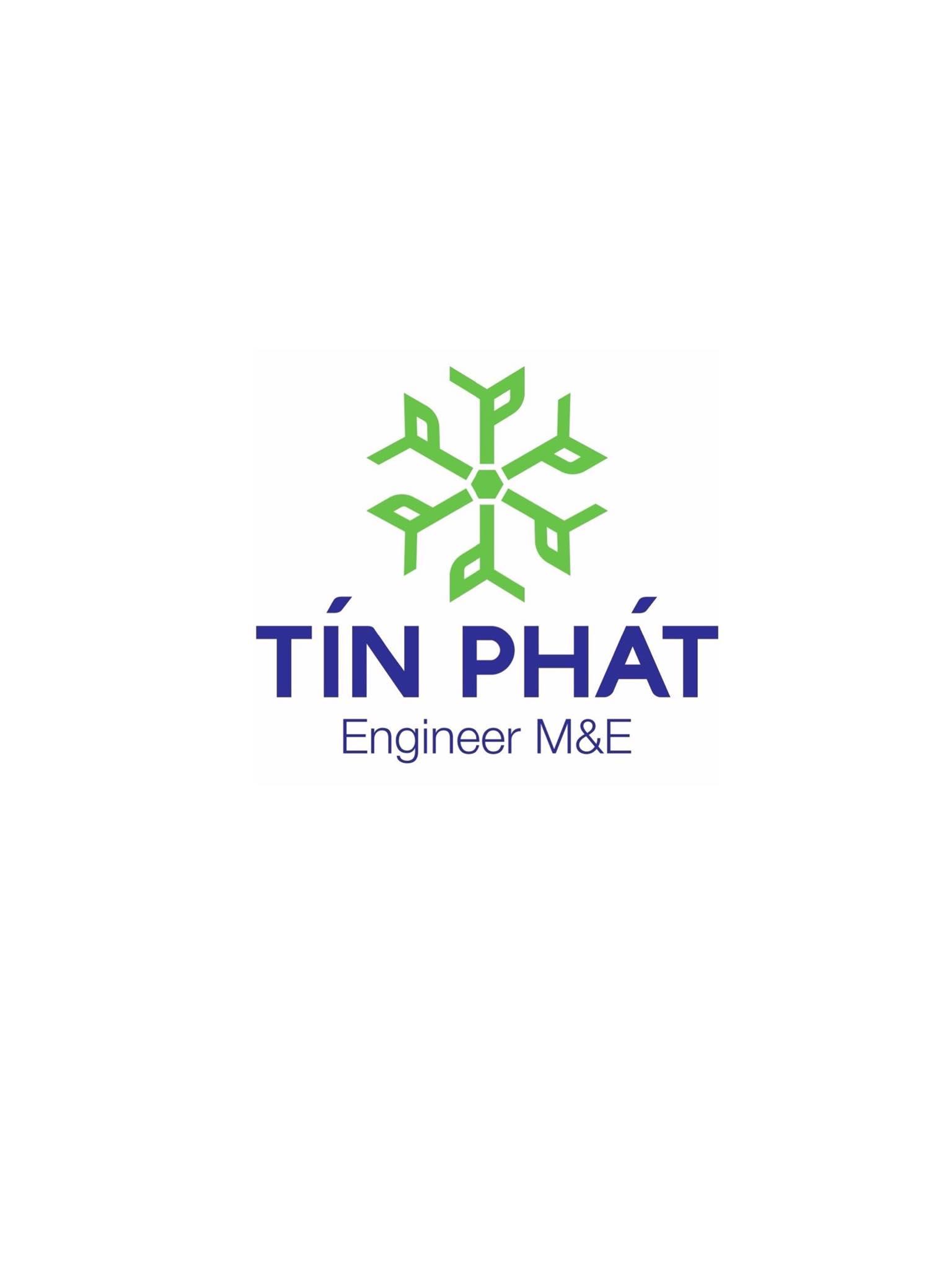 Công ty TNHH Thương mại Cơ điện Tín Phát