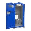 Công ty TNHH nhà vệ sinh di động Toppla