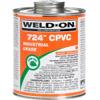 keo dán ống CPVC đặc chủng Weld-on 724