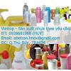 Sản xuất nhựa theo yêu cầu, gia công nhựa, khuôn nhựa, thổi nhựa, ép nhựa