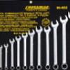Bộ khóa vòng miệng hệ inch Crossman 96-083, 96-84, 96-970