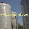 Bồn chứa nước sinh hoạt composite
