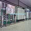 Hệ thống lọc nước tinh khiết 2000l/h