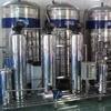 Dây chuyền sản xuất nước tinh khiết 4000l/h