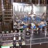 Dây chuyền sản xuất nước tinh khiết 1000l/h