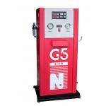Máy bơm khí Nitơ dùng cho xe du lịch loại tự động