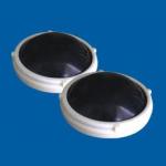 đĩa phân phối khí dạng bán cầu