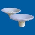 đĩa phân phối khí dạng tán lưu