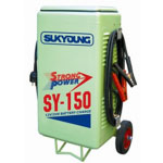 Máy nạp ắc quy SUKYOUNG SP- SY 150