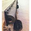 Đệm chống va đập hàng hải E11D0201