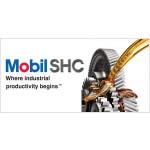 MobilGear, Mobil SHC, Mobil Temp, Mobil Quintolubric: