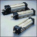 Xi lanh khí nén thông dụng 10A-2 Series