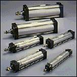 Xi lanh khí nén thông dụng 10A-6 Series