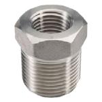 CÀ RÁ GIẢM INOX ASTM A182 ASME/ANSI B 16.11