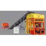 Dây chuyền sản xuất gạch không nung QHL4-25