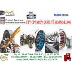 MobilGear, Mobil SHC, Mobilux, Mobilith