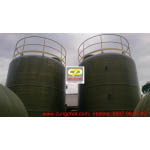 FIBREGLASS CHEMICAL TANK- Hotline; 0937 99 95 97