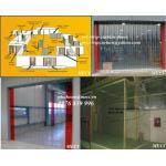Màn nhựa PVC (Rèm nhựa PVC) Giải pháp tiết kiệm năng lượng tối ưu cho nhà xưởng