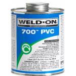 keo dán ống PVC đặc chủng Weld-on 700