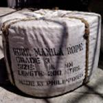 Dây Manila Rope, 200m/roll