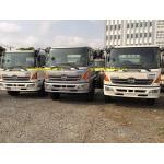 Tổng đại lý xe tải hyundai, xe tải hino giá tốt nhất Miền Nam