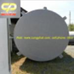 Bồn lọc khí acid composite frp