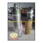 Cột lọc áp lực composite frp