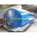 Xe bồn composite vận chuyển hóa chất