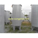 Bể chứa nước mắm composite